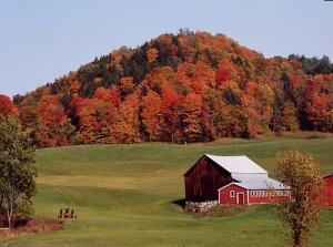 Vermont-Farm