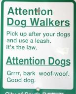 Dog+sign